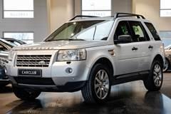 Land Rover Freelander 2 2,2 TD4 SE