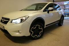 Subaru XV 2,0 Sport CVT
