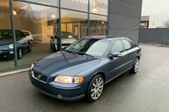 Volvo S60 2,4 D 163 Summum