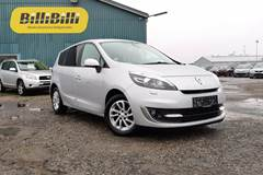 Renault Grand Scenic III 1,5 dCi 110 Dynamique
