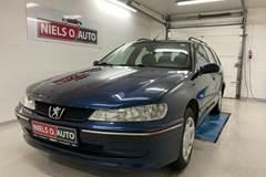Peugeot 406 1,8 SR stc.