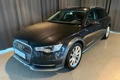 Audi A6 Allroad 3,0 TDi 313 quattro Tiptr.