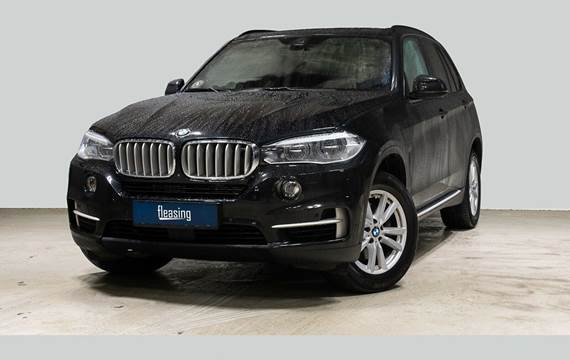BMW X5 2,0 xDrive40e iPerformance aut.