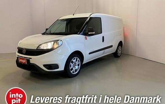 Fiat Doblò Cargo 1,3 MJT 90 Basic L2