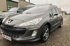 Peugeot 308 2,0 HDi 136 Premium SW 7prs