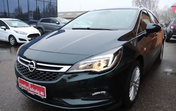 Opel Astra 1,4 T 150 Innovation Sports Tourer