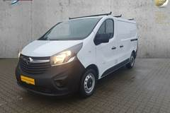 Opel Vivaro 1,6 CDTi 125 Edition L1H1