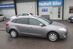 Renault Megane III 1,5 dCi 90 Expression ST