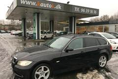 BMW 325d 3,0 Touring Steptr.