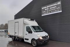 Renault Master 2,3 2.3 dCi S&S 165 Chassis