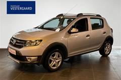 Dacia Sandero 0,9 Tce Stepway Prestige  5d