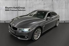 BMW 420d 2,0 Gran Coupé Advantage aut.