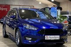 Ford Focus 1,5 TDCi 120 ST-Line stc. aut.