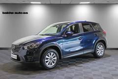 Mazda CX-5 2,0 Sky-G 165 Vision