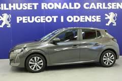 Peugeot 208 1,2 PT 75 Edition