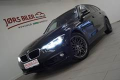 BMW 320i 2,0 Touring aut.