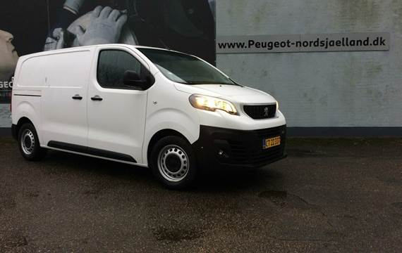 Peugeot Expert 1,5 BlueHDi 119 L2 Plus