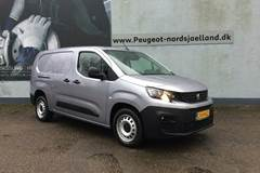 Peugeot Partner 1,5 BlueHDi 130 L2V2 Plus EAT8