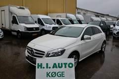 Mercedes A200 1,8 CDi aut. Van