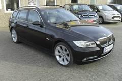 BMW 330d 3,0 Touring