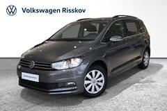 VW Touran 1,5 TSi 150 Comfort. Family DSG 7p