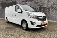 Opel Vivaro 1,6 L2H1  CDTI Sportive  Van 6g