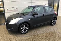 Suzuki Swift 1,2 16V GL  3d