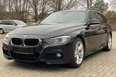 BMW 330d 3,0 Touring xDrive