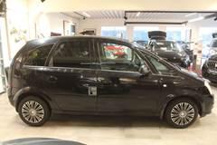 Opel Meriva 1,7 CDTi 100 Activan