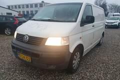VW Transporter 1,9 TDi 102 Kombi kort