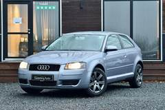 Audi A3 1,6 FSi Ambition