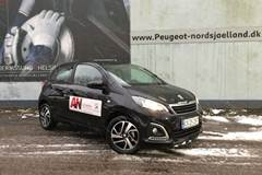 Peugeot 108 1,0 e-VTi 72 Evolution