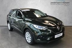 Renault Kadjar TCE GPF Zen EDC 140HK 5d 7g Aut.