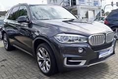 BMW X 5 BMW X5 50i - 450 hk xDrive Steptronic