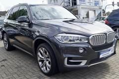 BMW X 5 BMW X5 50i - 450 hk xDrive Steptronic