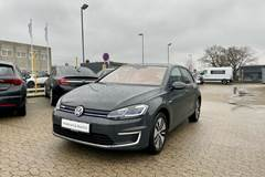 VW Golf el EL 136HK Stc Aut.