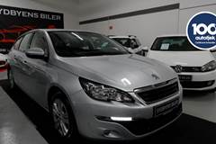 Peugeot 308 1,2 e-THP 130 Active SW