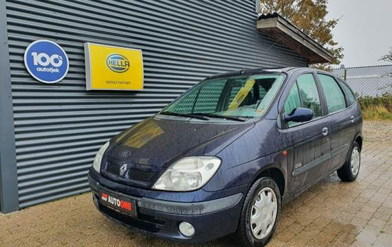 Renault Scenic I 1,6 RXE