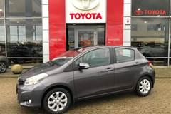 Toyota Yaris 1,3 VVT-I T2 Touch  5d 6g