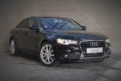 Audi A6 2,0 TDi 177