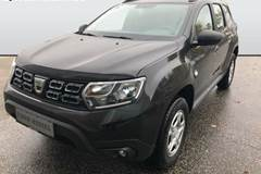 Dacia Duster 1,0 TCe 100 Streetway
