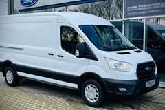 Ford Transit 350 L3 Van 2,0 TDCi 170 Trend aut. H2 RWD