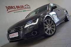 Audi A7 2,8 FSi SB quattro S-tr.