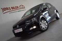 VW Polo 1,0 60 Trendline BMT