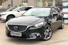 Mazda 6 2,5 Sky-G 192 Optimum stc. aut.