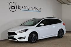 Ford Focus 1,5 TDCi 120 ST-Line stc.