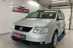 VW Touran 1,9 TDi 105 Conceptline 7prs