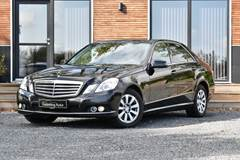 Mercedes E350 3,0 CDi aut. BE