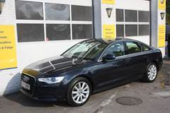 Audi A6 2,8 FSi Multitr.