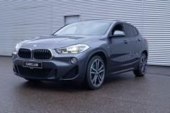 BMW X2 2,0 xDrive20d aut.